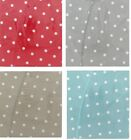 Polka Dots PVC Tablecloth Wipe Clean Table Cloth 178cm x 132cm (almost 6ft)