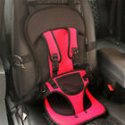 Portable Baby Car Seat Infant Convertible Booster 0-4 Years Child Chair