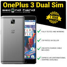 OnePlus 3 A3003 (OnePlus Three) 64GB 4G Unlocked Smartphone (1 Year Warranty) <br/> 12 MONTHS WARRANTY - FAST SHIPPING - AMAZING PRICE!