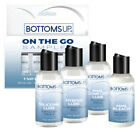 Bottoms-Up Anal Ese Lube Sampler Enhance Lubricant Bleach Co