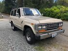 1988+Toyota+Land+Cruiser+Landcruiser+GX