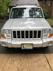 2006+Jeep+Commander++2006+Jeep+Commander+Sport+65+Limited+Edition+%2D+Berlin%2C+NJ