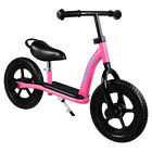 Maxtra 12 inch Balance Bike No-Pedal Bicycle Learn To Ride For kids+Gift Box