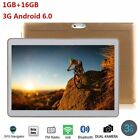 "10.1 ""Zoll Quad Core Android PAD WIFI Bluetooth 4G/3G Tablet PC Dual SIM& Kamera"