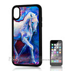 ( For iPhone XS MAX ) Back Case Cover P11486 Horse