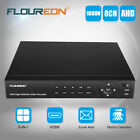 Universal 8CH 1080P DVR Security Video Recorder P2P Playback Record H.264 AHD