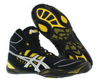 Asics Dan Gable Ultimate 3 Wrestling Boot Men's Shoes