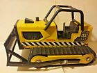 Tonka Bulldozer with Safety Canopy Yellow Pressed Steel Toy Model 810659