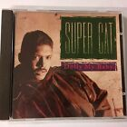 Super Cat - Dolly My Baby CD Single - Columbia US NM 1993 - RARE - Hip Hop