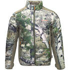 NEW MOSSY OAK CAMO MEN'S INSULATED JACKET BOMBER COAT HUNTING CAMOUFLAGE 2XL 3XL