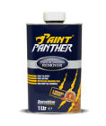 Paint & Varnish Stripper Non-Drip Gel Formula paint panther fast acting