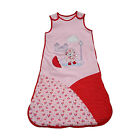 Baby Sleeping Bag  / Infant Snuggle Grow Bag / Sleep Sack, Pitter Patter 2.5 Tog