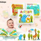 Внешний вид - BABY BATH BOOKS PLASTIC COATED FUN EDUCATIONAL TOYS FOR CHILDREN