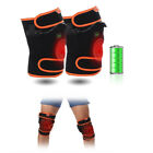 Winter Rechargeable Electric Heating Kneecap Thermal Kneepad Battery Warm Keeper