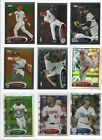 2012 TOPPS CHROME - BASE, REFRACTOR, XFRACTOR (ROOKIE, RC's, STARS )  U PICK!!!