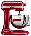 KitchenAid 6 Quart Bowl Lift Stand Mixers - Multiple Colors Available photo