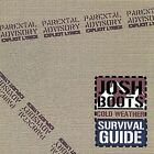 Cold Weather Survival Guide by Josh Boots (CD, Nov-2002, Arctic Flow Records)
