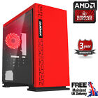 Ultra Fast Amd Dual Core Radeon Hd 8gb Ddr4 1tb Gaming Pc Computer Expedition R