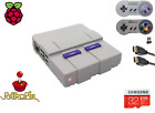 SNES RetroPie Gaming System - With Kodi - over 5000 games