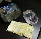 220+ Card Lot POKEMON CCG Playibg Cards Early 2000s to 2013