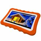 "7"" Google Android 4.4 Wifi Unlocked Tablet PC Quad Core Dual Camera Kids Child"