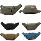 Waterproof Military Tactical Travel Belt Waist Pack Bag Pouch Outdoor Pocket