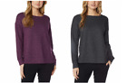 NEW 32 Degrees Ladies' Fleece Pullover - VARIETY