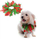 Pet Dog  Accessory Halloween Christmas Collar Dog Cats Scarf Party Costume Jian