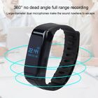 Bracelet Smart Watch Wristband Camera Mini Spy Hidden Recorder USB MP3 Player