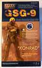 "BBI Elite Force GSG-9 ""Konrad"" 12"" Action Figure-NEW"