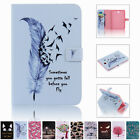 For Samsung Galaxy Tab A E S2 7.0'' 8.0'' 9.7'' Tablet Case Magnetic Smart Cover