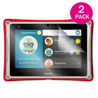 US SHIP HD Clear Screen Protector Guard Shield For Nabi Dreamtab HD 8 Tablet mr