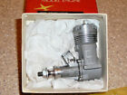 60s Era Enya 29 Control Line Model 5103 Model Airplane Engine Excellent In Box