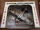 GEARBOX COLLECTIBLES COIN BANK model aircraft 02510 03008 RELIANT / DETROITER