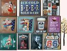 Retro Metal Tin Sign Poster Plaque Bar Pub Club Cafe Home Advertising Wall Decor $3.99 USD on eBay