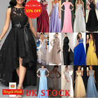 Women Formal Long Maxi Dress Prom Evening Party Cocktail Bridesmaid Wedding Gown