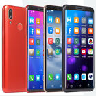 6.1 Inch Android 8.1 8gb Quad Core Dual Sim 2g Ram Mobile Smartphone Cell Phone