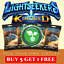 Lightseekers Kindred Single Cards Nature C UC R (Buy 5 get 1 free!)