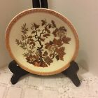 "Vintage Indian Tree Nasco Small Saucer 4 1/2"" In Diameter Very Good Condition"