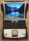 Customize Panasonic Toughbook CF-19 i5 1.2Ghz 8gb Touch MK4 Tablet Win10