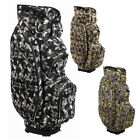 Ouul Camo 15 Way Cart Bag