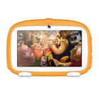 "7"" 7 inch Kids Childrens Tablet Cartoon Learning Quad Core Android Tablet Gift"