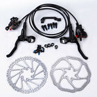 Внешний вид - Shimano MT200 Brake Bicycle Bike MTB Hydraulic Disc Brake Set HS1/G3 Optional