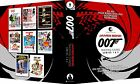 JAMES BOND 007 Custom 3-Ring Binder for 1993 Eclipse Trading Card Series 1 $29.99 USD on eBay