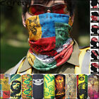 Scarf Mask For Face Protect Headwear Scarf Neck Wrap Bandana Sports Neck Warmer