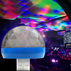 USB Led Mushroom Light Mini Led Light For Home Party Parties Change Color Music