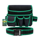 Tool Bag Household Appliances Repair Electrician Case Waist Portable Waterproof photo