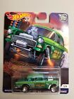 2018 Hot Wheels Car Culture Drag Strip Demons Gassers (1-5/5) U PIC EM ships/Box