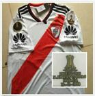 NEW2018-19 River Plate home Soccer Jersey Fourth championship COPA LIBERTADORES