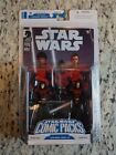 Antares Draco Ganner Krieg STAR WARS Legacy Collection Comic Pack Packs #5 #6